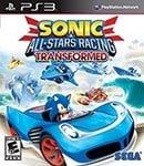 Sonic and Allstars Racing Transformed