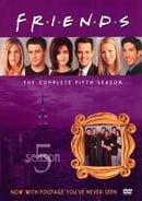 Friends - Complete Season 5 - New Edition