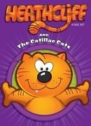 Heathcliff  the Catillac Cats