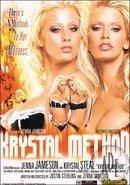 Krystal Method (Jenna Jameson & Krystal Steal and more) XXX Porn