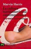 Cultura Norteamericana Contemporanea, La (Ciencias Sociales/ Social Sciences)