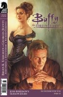 Buffy the Vampire Slayer Season 8: #7 No Future for You, Part 2
