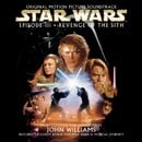 Star Wars:  Episode III:  Revenge of the Sith:  Original Motion Picture Soundtrack