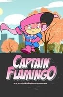 Captain Flamingo