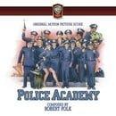 Police Academy (OST) by Robert Folk