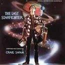 The Last Starfighter: Original Motion Picture Soundtrack