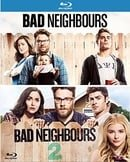 Bad Neighbours / Bad Neighbours 2 (Double Pack)