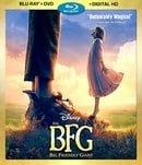 The BFG (BD + DVD + Digital HD)