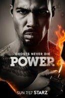 Power                                  (2014- )