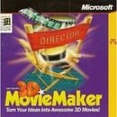 Microsoft 3D Movie Maker