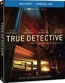 True Detective: Season 2 (BD + Digital HD)