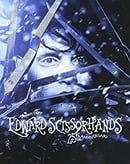 Edward Scissorhands Blu-ray SteelBook (Blu-ray / Digital HD)