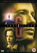 The X Files: The Complete Sixth Season