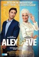 Alex  Eve