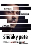 Sneaky Pete                                  (2015- )