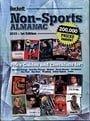 2015 Beckett Non-Sports Almanac Price Guide - 1st Edition