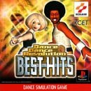 Dance Dance Revolution Best Hits