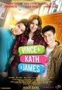 Vince  Kath  James