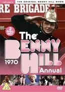 The Benny Hill Show: 1970 Annual