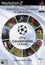 UEFA Champions League Season 2001/2002 (PlayStation 2)