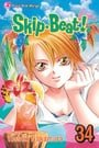 Skip Beat Manga 34