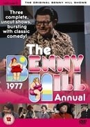 The Benny Hill Show: 1977 Annual