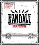 Kraftklub: Randale