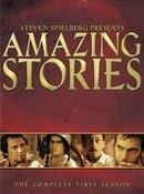 Amazing Stories                                  (1985-1987)