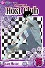 Ouran High School Host Club Manga Volume 15