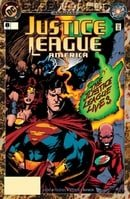 Justice League America (1987) Annual #8