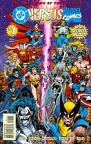 Marvel vs. DC (1996) #1