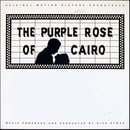 The Purple Rose Of Cairo - Original Motion Picture Soundtrack