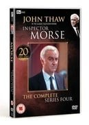 Inspector Morse: The Complete Series Four