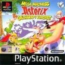 Asterix: Mega Madness