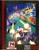 Neo-Geo AES Cartridge: Viewpoint