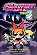The Powerpuff Girls - The Movie