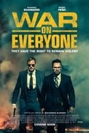 War on Everyone                                  (2016)