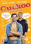 Cuckoo: The Complete Series 2