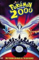 Pokémon the Movie 2000: The Power of One