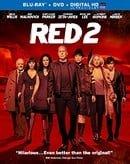 Red 2 [Blu-ray, DVD, Digital HD]