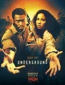 Underground                                  (2016- )