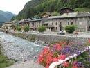 Sixt-Fer-à-Cheval, Haute-Savoie