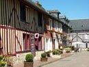 Beuvron-en-Auge, Calvados