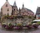 Eguisheim, Haut-Rhin