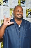 Kevin Michael Richardson Joker The Evolution o...