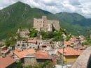 Castelvecchio di Rocca Barbena, Savona