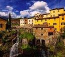 Loro Ciuffenna, Arezzo