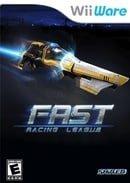 FAST Racing League