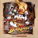 DuckTales: The Movie - Treasure of the Lost Lamp (Original Soundtrack)