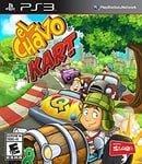 El Chavo Kart - PS3